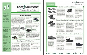FootSolutions Newsletter