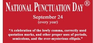national-punctuation-day